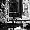 Berlin, Prenzlauer Berg, beer garden