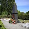 Sowjetisches Ehrenmal in Ahrensfelde