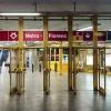 Prag, Linie B, Florenc