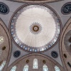 Istanbul, Yavuz Sultan Selim Mosque Fatih