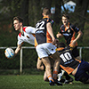 Berlin, Rugby 03, U18 Nationalmannschaft