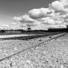 Extermination camp Auschwitz-Birkenau