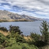 Neuseeland, Südliche Alpen, Queenstown, Wakatipu