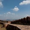 Indien, Jaipur, Jaigarh Fort