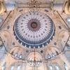 Istanbul, Eyüp Sultan Moschee