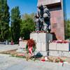 Soviet Memorial in Berlin-Treptow