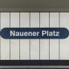 Berlin, U9, Nauener Platz