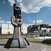 Tschernobyl Reaktor 4