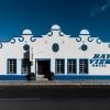 Lüderitz Architektur