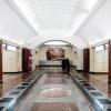Moskau Metro, Baumanskaja