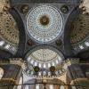 Istanbul, Eminönü Moschee