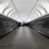 Moscow Metro, Dostoyevskaya