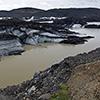 The Breiðárlón Lagoon
