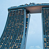 Singapur Marina Bay Sands