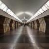 Moscow Metro, Sukharevskaya