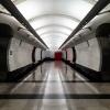 Moscow Metro, Mezhdunarodnaya