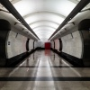 Moskau Metro, Meschdunarodnaja