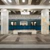 Moskau Metro, Poleschajewskaja