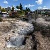 Rotorua, Taupo, geothermal