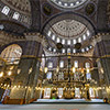 Istanbul, Eminönü mosque