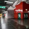 Stockholm, Tunnelbana,Universitetet