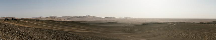 Dascht-e Lut, Hamada, Iran