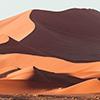 Namib Sonnenuntergang