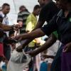 Fidschi, Suva Markt