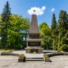Soviet memorial in Erkner