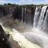 Victoriafälle, Simbabwe