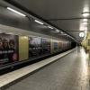 Stockholm, Tunnelbana,Sankt Eriksplan