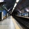 Lissabon, Metro