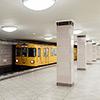 Berlin, U8, Moritzplatz