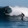 Lanzarote Surfing
