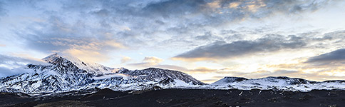 Kamtschatka, Tolbatschik