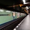 Berlin, U7, Siemensdamm