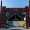 Maori Kirche