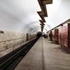 Moscow Metro, Ploshchad Ilyicha