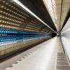 Prague metro line A, Námestí Míru