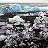 Island, Süden, Jökulsárlón