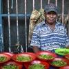 Fiji, Suva market