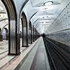 Moscow Metro, Mayakovskaya