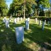 Soviet memorial in Nauen
