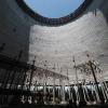 Tschernobyl, Kühlturm
