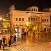 India, Amritsar, Golden Temple