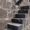 Indien, Stufenbrunnen Abhaneri