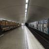 Stockholm, Tunnelbana,Mariatorget