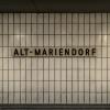 Berlin, U6, Alt-Mariendorf