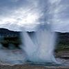 Iceland, Strokkur Geysir