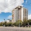 Minsk architecture
